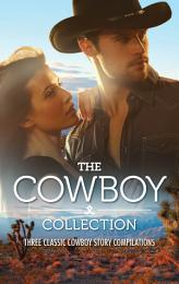 The Cowboy Collection - 6 Book Box Set