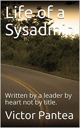 Life of a SysAdmin PDF