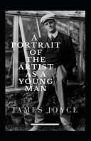 A Portrait of the Artist as a Young Man Annotated PDF