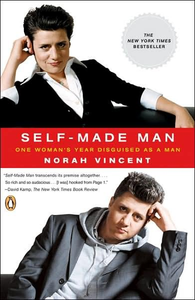 Download Self Made Man Book