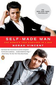 Self Made Man Book