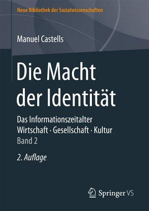Die Macht der Identit  t PDF
