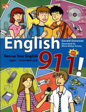 English Rescue Your English Upper Intermediate 911