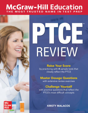 McGraw Hill Education PTCE Review