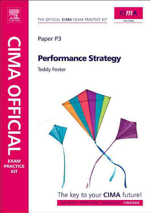 CIMA Official Exam Practice Kit P3   Performance Strategy PDF