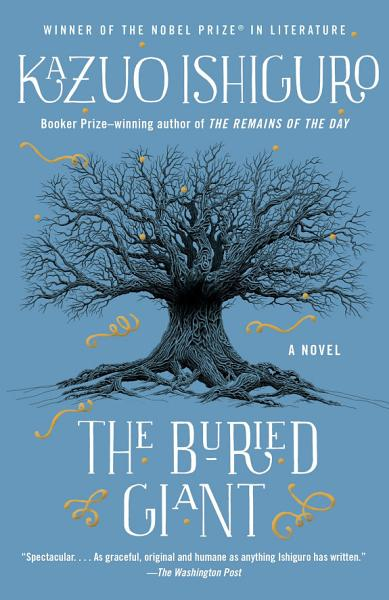 Download The Buried Giant Book