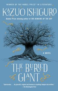 The Buried Giant Book