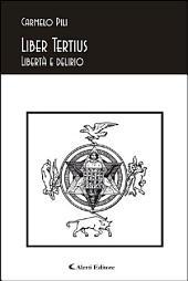 Liber Tertius