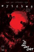 Wytches  Bad Egg Halloween Special  One Shot  PDF