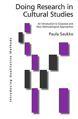 Doing Research in Cultural Studies PDF