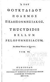 Bellum Peloponnesiacum: Volume 4