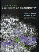 Lehninger Principles of Biochemistry Book