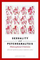 Sexuality and Psychoanalysis PDF