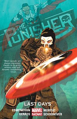 The Punisher Vol  3
