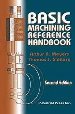 Basic Machining Reference Handbook PDF