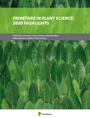 Frontiers in Plant Science  2020 Highlights