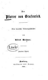 Der Pfarrer von Grafenried: eine deutsche Lebensgeschichte, Band 2