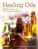 Healing Oils PDF