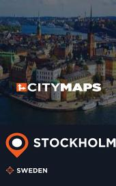 City Maps Stockholm Sweden