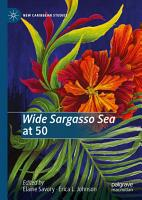 Wide Sargasso Sea at 50 PDF