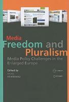 Media Freedom and Pluralism PDF