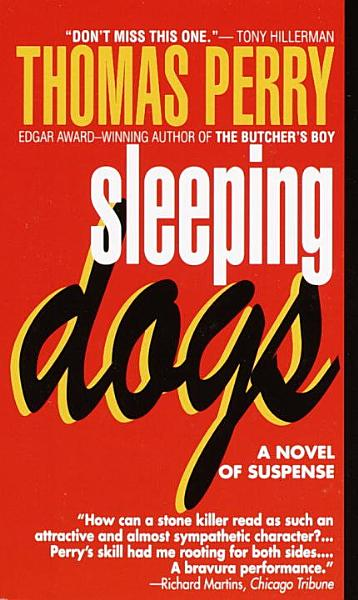 Download Sleeping Dogs Book