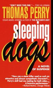Sleeping Dogs Book