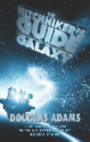 The Hitchhiker s Guide to the Galaxy Book