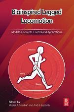 Bioinspired Legged Locomotion