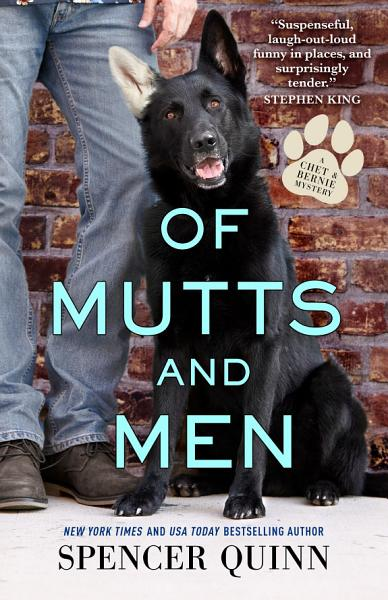 Download Of Mutts and Men Book