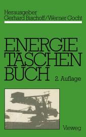 Energietaschenbuch: Ausgabe 2