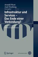 Infrastruktur und Services   Das Ende einer Verbindung  PDF