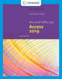 New Perspectives Microsoft Office 365   Access 2019 Comprehensive PDF