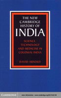 Science  Technology and Medicine in Colonial India PDF