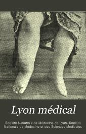 Lyon médical: Volume102