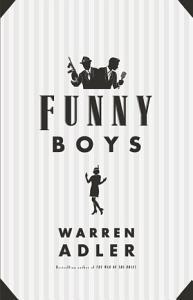 Funny Boys Book