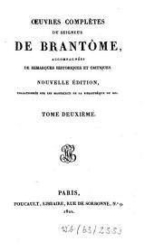 Oeuvres Complètes: accompagnées de remarques historiques et critiques, Volume2