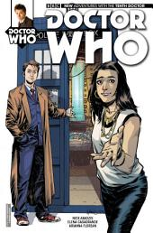 Doctor Who: The Tenth Doctor #15: Sins of the Father