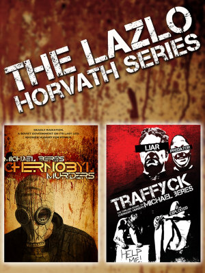 The Lazlo Horvath Series PDF