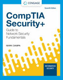 CompTIA Security  Guide to Network Security Fundamentals  Loose Leaf Version PDF