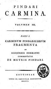 Carmina et fragmenta: Volume 4