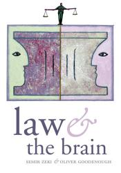 Law And The Brain Book PDF