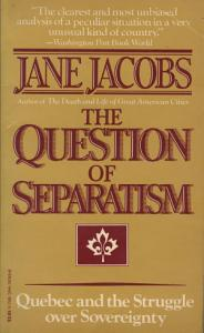 The Question of Separatism Book