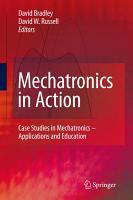 Mechatronics in Action PDF