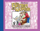 For Better Or for Worse  the Complete Library