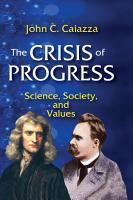 The Crisis of Progress PDF