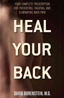 Heal Your Back