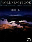 The World Factbook 2016 17 PDF
