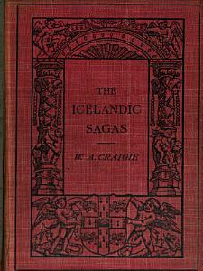 The Icelandic Sagas Book