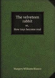The Velveteen Rabbit Book PDF